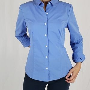 NEW - Nordstrom - Halogen -  shirt SIZE M.